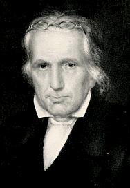 Thomas Campbell, (1763-1854)