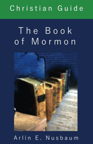 Book of Mormon Christian by A