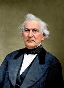 David Whitmer (1805-1888)